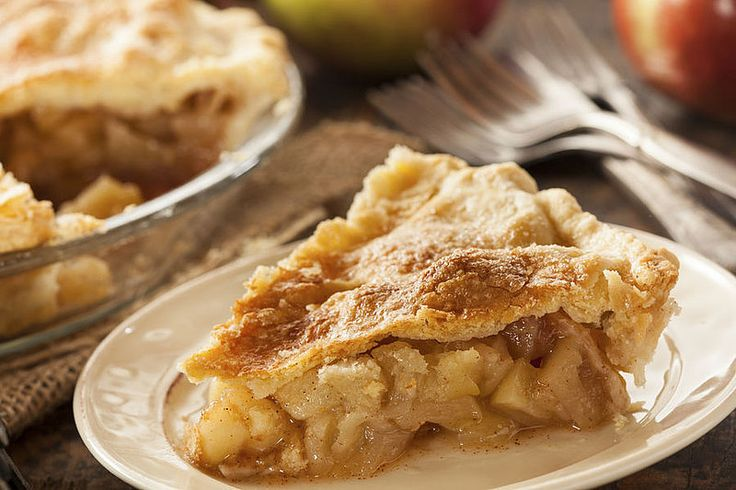 Hoe maak je appeltaart?