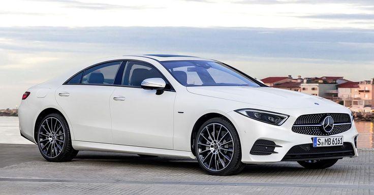 Audi A7 und Mercedes CLS 2018: Infos, Daten, Preise - FOCUS Online