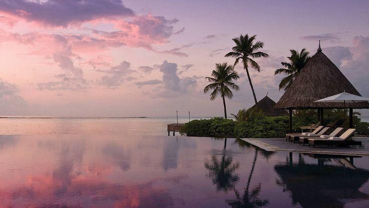 Four Seasons Kuda Huraa Malediven,Nord & Süd Male Atoll, Nord Male Atoll The Paradise of Heaven: Malediven / Maledives / Maldives Malediven Foto | Malediven Video | Four Seasons Resort Maldives At Kuda Huraa