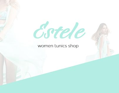 "Check out new work on my @Behance portfolio: ""ESTELE"" http://on.be.net/1M6lqnE"