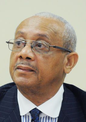 LET THE HOLIDAY CAMPAIGN BEGIN! Please send your support to Rev. Pinkney!