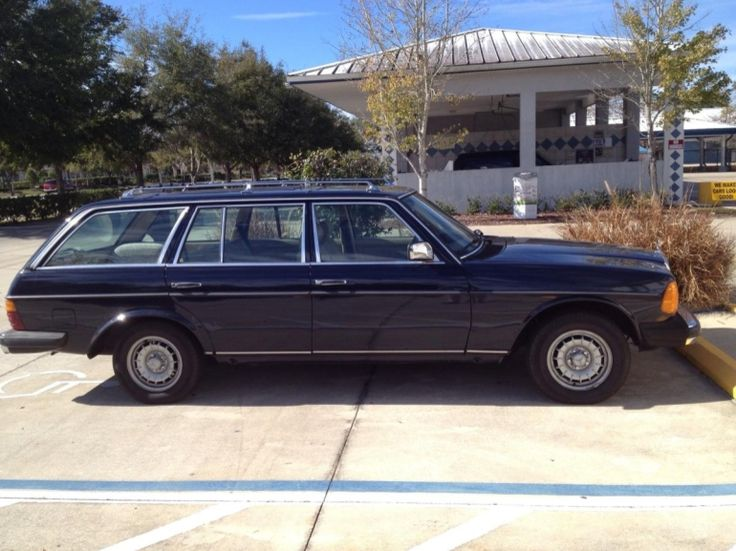 1000 images about mercedes w123 on pinterest autos for 1985 mercedes benz 300td wagon for sale