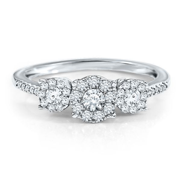 Diamond Engagement Rings Ct  Ct