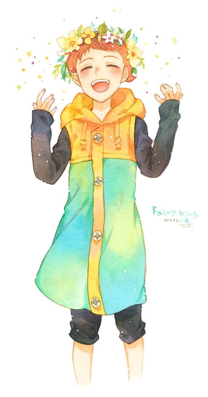FanArt~ King