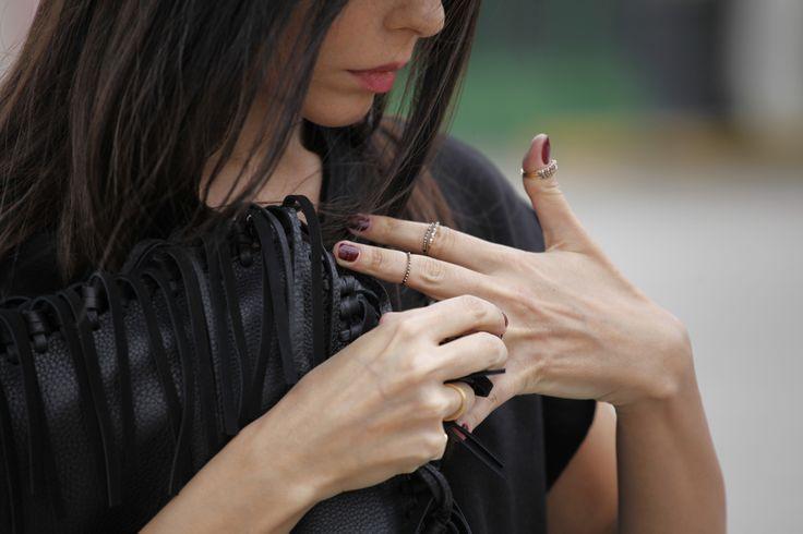 Stacking rings www.apriati.com