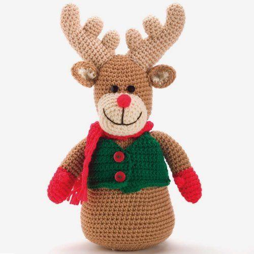 Amigurumis Navidad Crochet : Best images about amigurumis navidad on pinterest