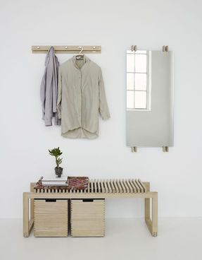 Garderob garderob sitzbank : 17 Best ideas about Sitzbank Garderobe on Pinterest | Gardarobe ...