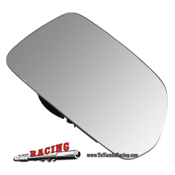 11,08€ - ENVÍO SIEMPRE GRATUITO - Espejo Retrovisor Calefactable Derecho Para Volkswagen Polo 2002-2009 - TUTIENDARACING