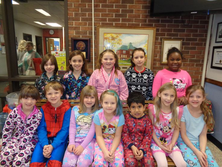 Webster Supports Riley Hospital for Children  Webster Elementary students and staff raised $700 for Riley Hospital for Children by wearing their pajamas and slippers to school on Friday March 25th! #PCSCweCARE #PCSCWebster @IU_Health University Health