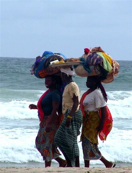 Ivory Coast West Africa: Photo