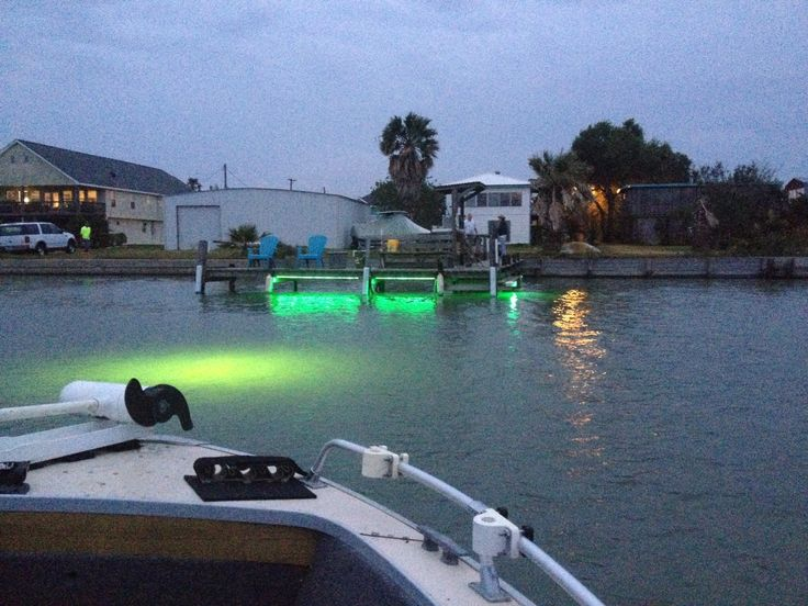 78+ images about custom dock and deck lighting on pinterest, Reel Combo