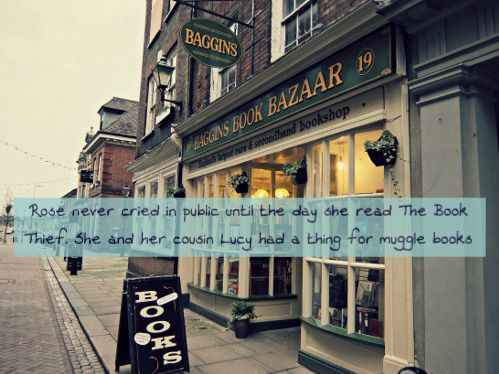 Harry Potter Next Generation Character Confessions that is so me!