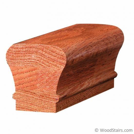 Best Pin On Wood Stair Handrail Designs Ideas 400 x 300