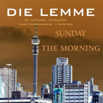 SUNDAY THE MORNING, by DIE LEMME from the album RIGTINGBEFOK, #electrogrunge
