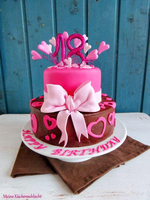 sweet 18 Happy Birthday