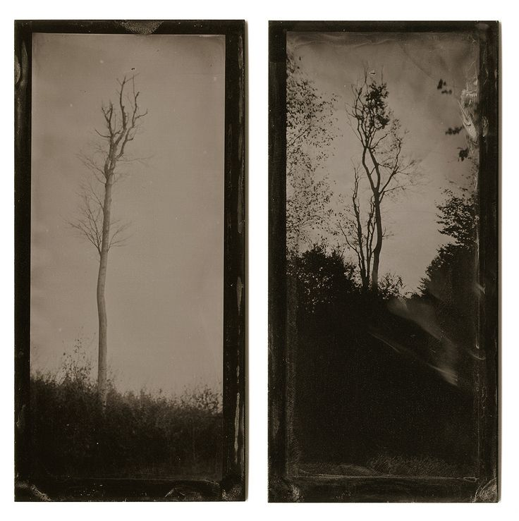 Is landscape photography just a decoration, a calendar illustration?