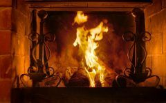 Awesome How To Get Heat From Fireplace Ideas