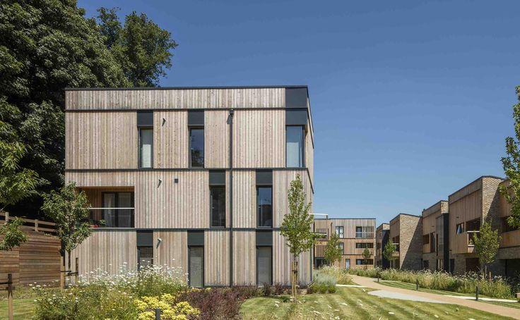 Clock House Gardens / Stockwool
