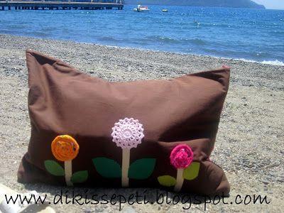 *dikis sepeti*: Bu yılın plaj çantası
