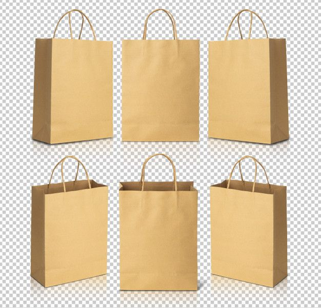 Download Recycled Brown Paper Shopping Bags Mockup Template For Your Design In 2021 Paper Shopping Bag Bag Mockup Brown Paper