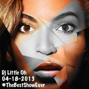 Jam FM #TheBestShowEver 04-18-2013