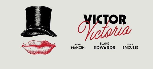 Victor /Victoria του Blake Edwards σε σκηνοθεσία Δημήτρη Λιγνάδη στο Pantheon Theater Η ανεπανάληπτη ταινία του BlakeEdwards, γίνεται μεγάλη θεατρική παραγωγή κι ανεβαίνει στο θέατρο Πάνθεον  με τον Δημήτρη Λιγνάδη να σκηνοθετεί και να παρουσιάζει μέσα από αυτή τη σπιρτόζικη και συγκινητική ιστορία το μαγικό κόσμο των καμπαρέ.