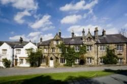 Inn at Whitewell / Forest of Bowland, Clitheroe, Lancashire