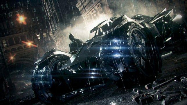 "Batman: Arkham Knight si mostra nel trailer ""Gotham è Mia"""