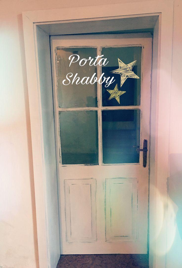 Porta Shabby