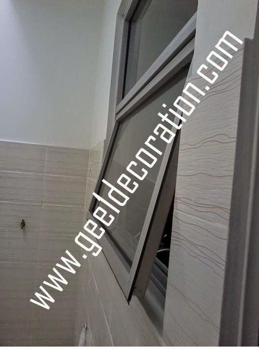 aluminium, kusen, kaca, partisi,  pintu, jendela, lipat, geser, swing, jungkit, pivot, sliding, : gambar produk jendela aluminium kaca