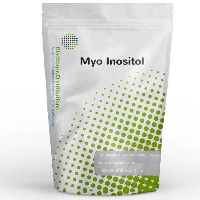 Myo-Inositol plays an important role as the structural basis for a number of secondary messengers in eukaryotic cells. http://www.blackburndistributions.com/myo-inositol-uk.html