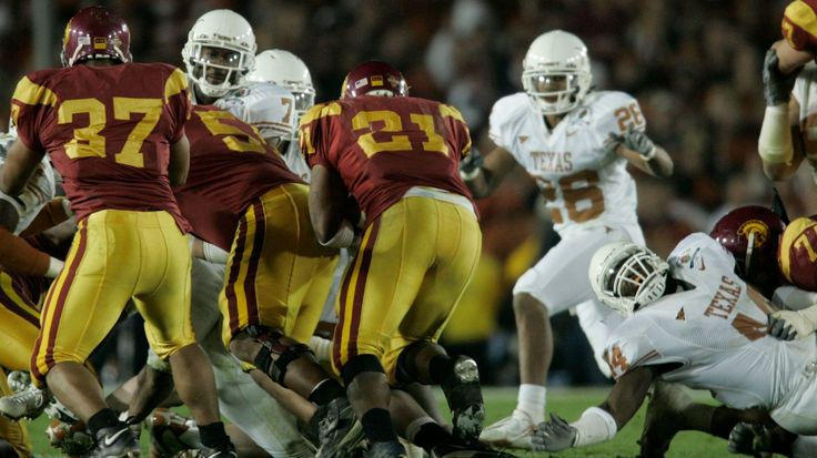 Read the final installment in a four-part series revisiting the 2006 Rose Bowl game between USC and Texas.