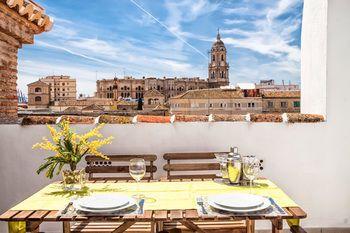 Prezzi e Sconti: #Feel apartments la merced a Malaga  ad Euro 44.55 in #Malaga #Spagna