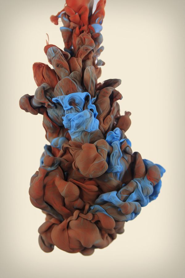 Best Alberto Seveso Images On Pinterest Colors Wallpapers - New incredible underwater ink photographs alberto seveso
