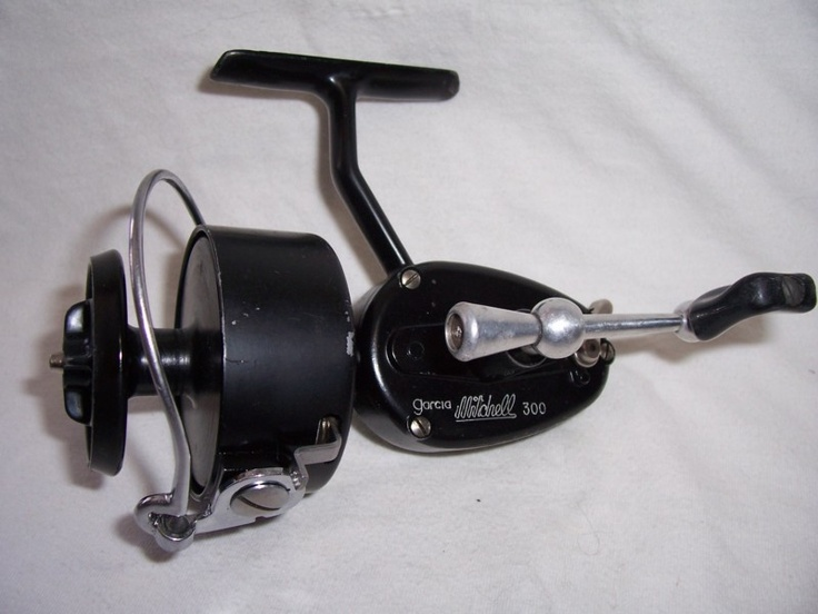 17 best images about vintage mitchell reels on pinterest | models, Fishing Reels