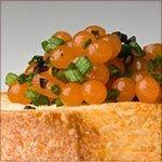 Molekulare Küche - Agar Agar Kaviar & Perlen