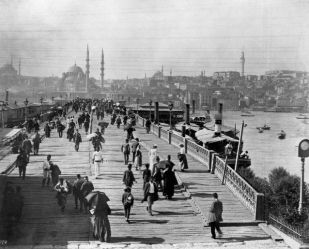 Nerede o eski İstanbul 37.1890, İstanbul