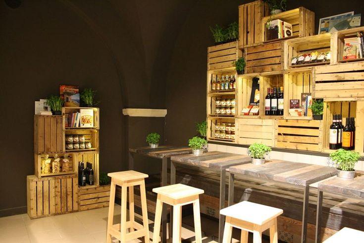 217 best images about decoracion bares y restaurantes on for Decoracion de restaurantes