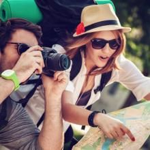 Discount on Return Trips in Domestic Routes - Media Gallery