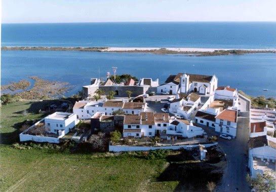 Cacela Velha // Tavira, Portugal