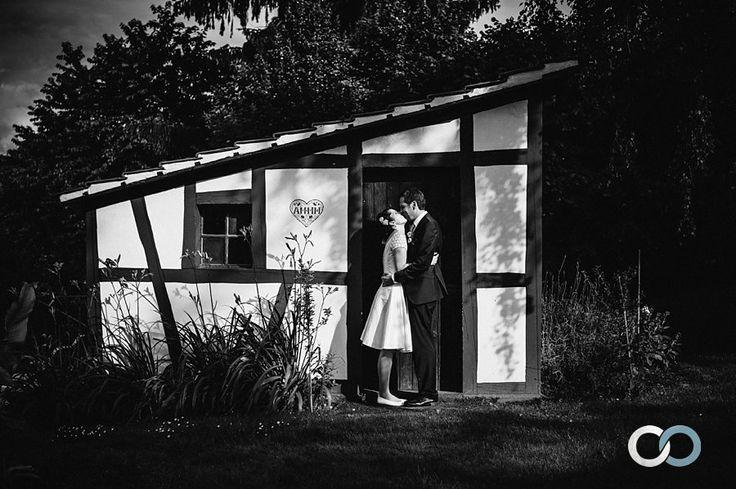 Real Wedding | Auberge du Fleckenstein in Kutzenhausen | Frankfurt Wedding Photographer Dominik Peter