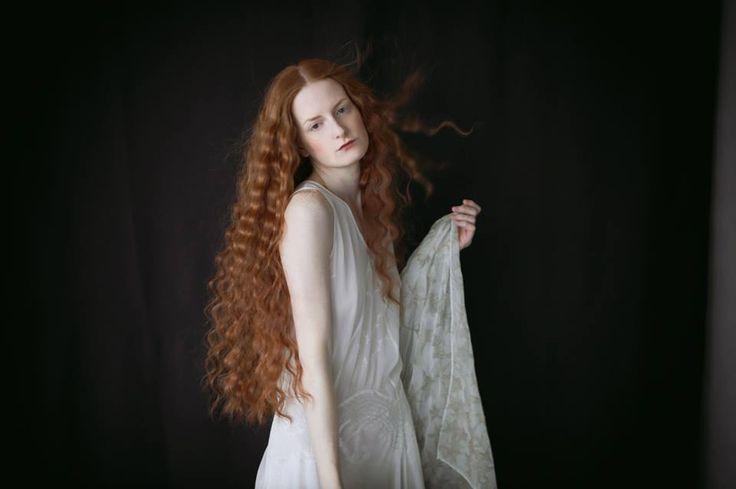 Body innocent redhead waifs jesus