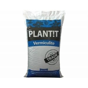 Plant !T Vermiculite 100L