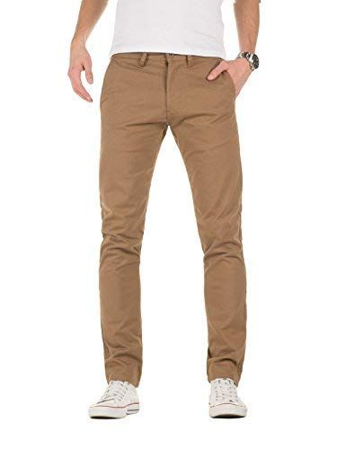 Chino Yazubi Herren By Chinohose Modell Dustin Yzb Jeans Hose He2WEIY9D