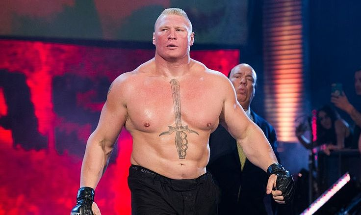 Report: Brock Lesnar does not intend to re-sign with WWE