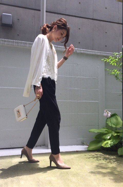 プチプラでドレスコードありの食事会 の画像|yokoオフィシャルブログ「プチプラコーデ術」Powered by Ameba