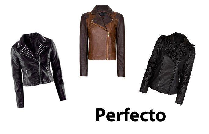 Cazadora Perfecto, ¿qué es? - Diccionario de moda para ser una buena Fashion victim