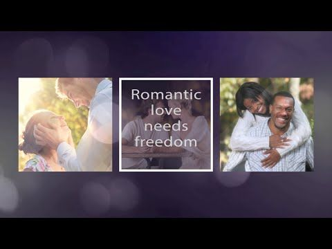 Freedom and Respect | 90 Second Commentary #MarriageMatters #FamilyTalk