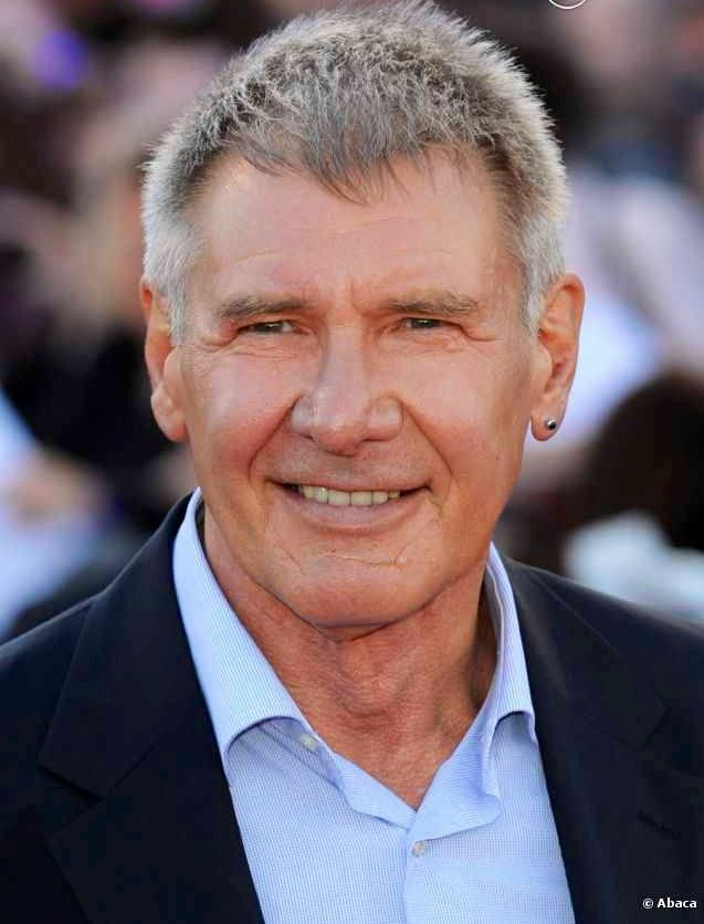 Harrison Ford My favorite movies Raiders of the Lost Ark, What - presumed innocent movie