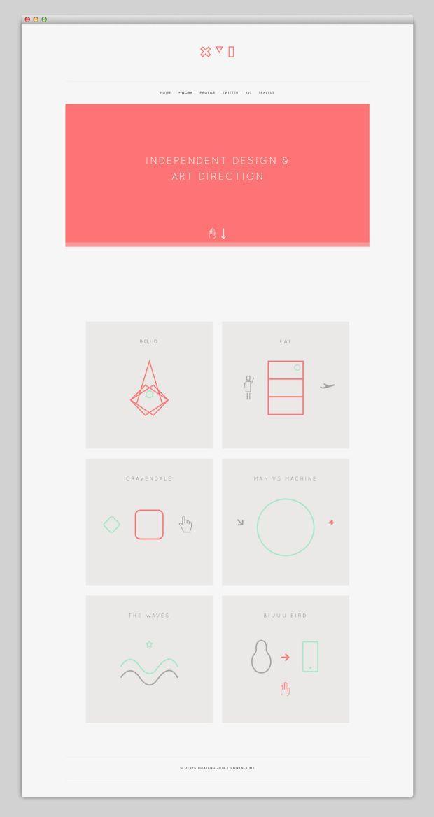 30 Minimal Website Designs Webdesigncompany In 2020 Minimal Website Design Web Design Web Design Inspiration